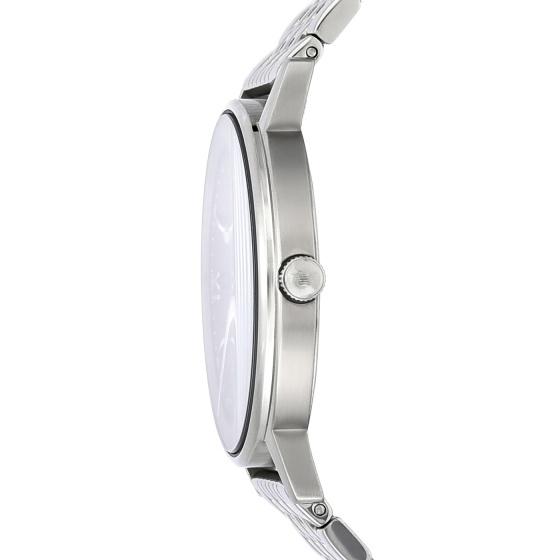 Đồng hồ nam chính hãng Emporio Armani AR11152 bảo hành toàn cầu - Máy pin dây thép không gỉ