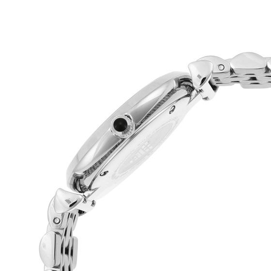 Đồng hồ nam chính hãng Emporio Armani AR1676 bảo hành toàn cầu - Máy pin dây thép không gỉ