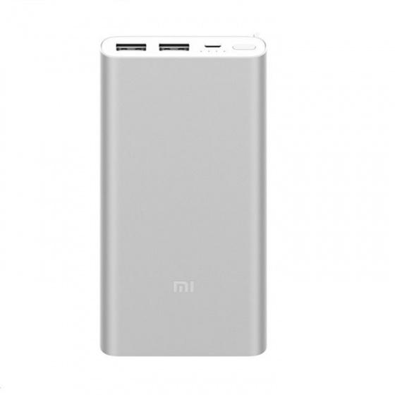 Pin sạc dự phòng Xiaomi 2S (10000mAh) - tặng ốp bao Silicon