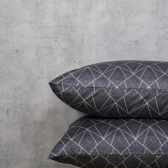 Vỏ gối nằm (x2) Pattern Lover 04 50x70cm