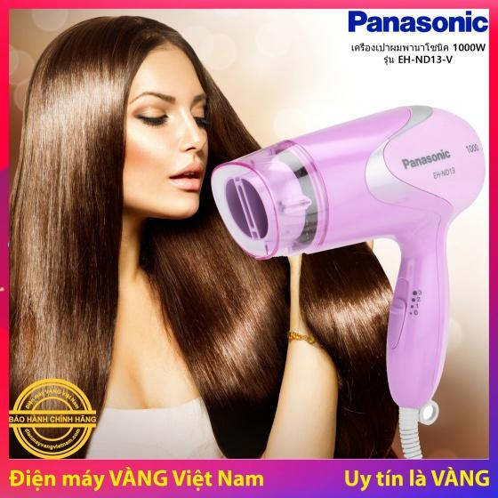 Máy sấy tóc du lịch Panasonic EH-ND13-V645