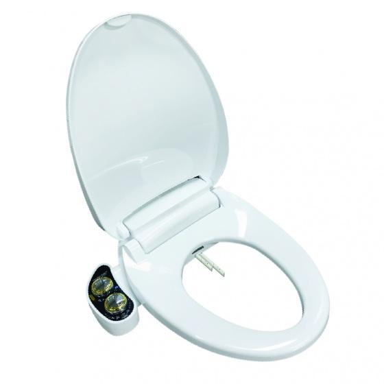Nắp cầu thiết bị vệ sinh thông minh HB-9200