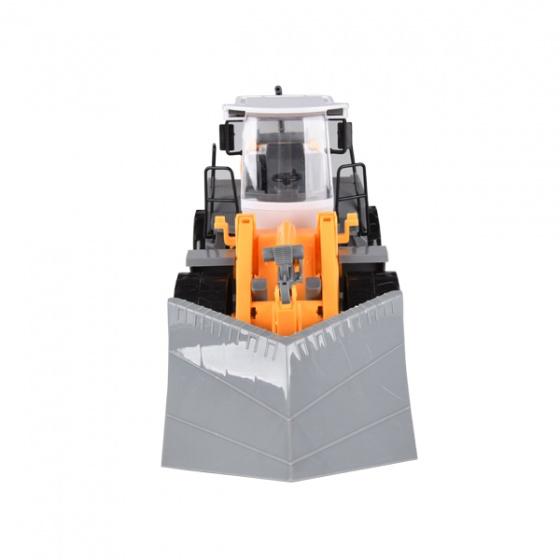 Xe công trình tạo mương FitFun H998-08