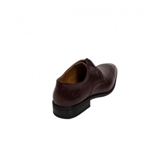 Giày da Pierre Cardin Penny Loafer - PCMFWLC093BRW màu nâu