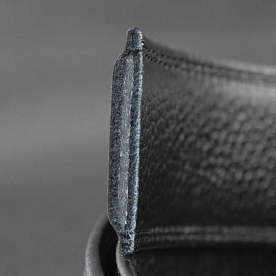 Dây thắt lưng da bò cao cấp SAM Leather SDNDN002 - dây nịt da bò không mặt khóa chính hãng bảo hành 1 năm