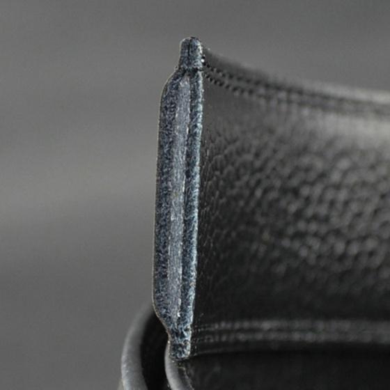 Dây thắt lưng da bò cao cấp Sam Leather SDNDN007 - dây nịt da bò không mặt khóa chính hãng bảo hành 1 năm