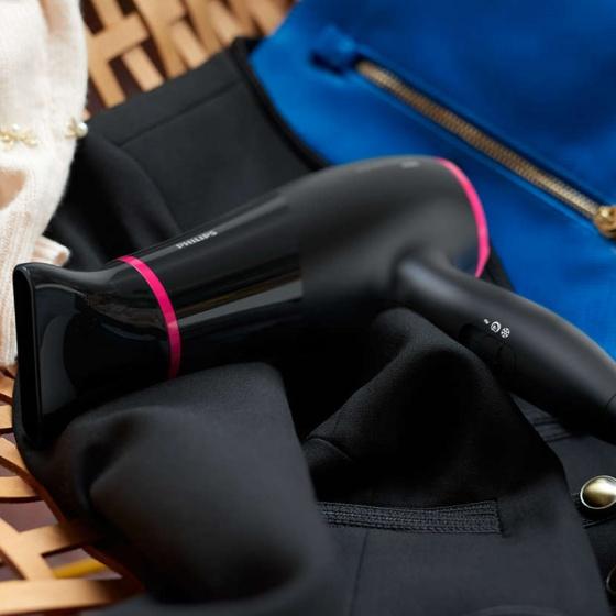 Máy sấy tóc tiết kiệm năng lượng Philips BHD029