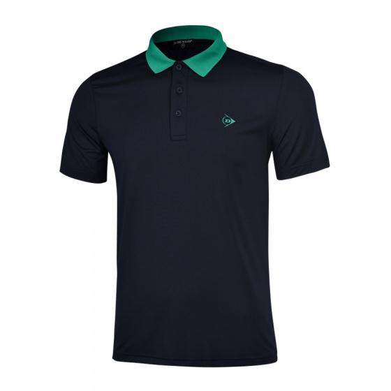 Áo thể thao nam Dunlop - DABAS9059-1C-NV (xanh navy)