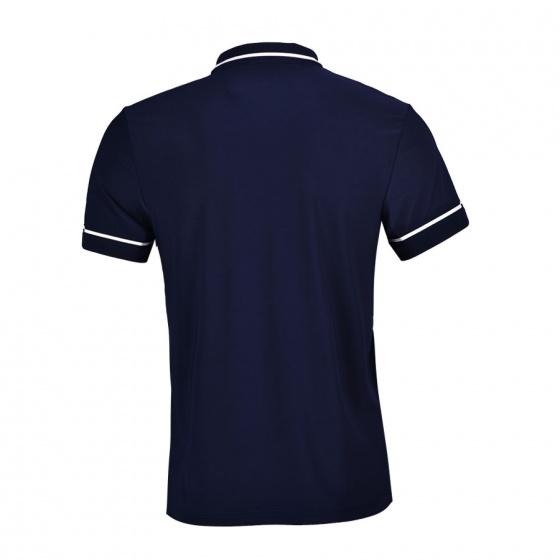 Áo thể thao Tennis nam Dunlop - DATES9099-1C-NV (xanh navy)
