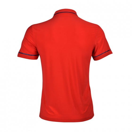 Áo thể thao nam Dunlop - dates9099-1C-rd (đỏ)