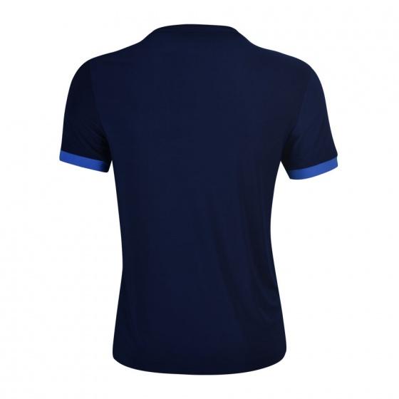Áo thể thao Tennis nam Dunlop - DATES9096-1-NV (xanh navy)
