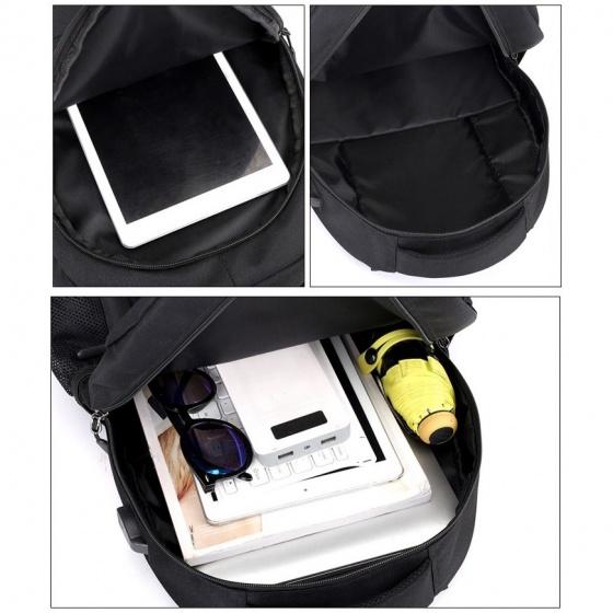 Combo balo cực chất và túi đeo tiện dụng Praza - BL177DC108