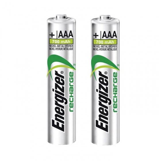 Pin sạc Energizer AAA 700mAh