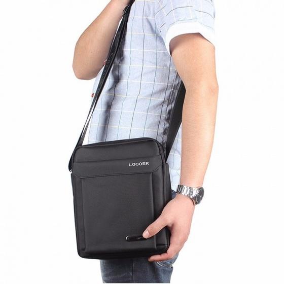 Túi đeo chéo thời trang Praza - DC076