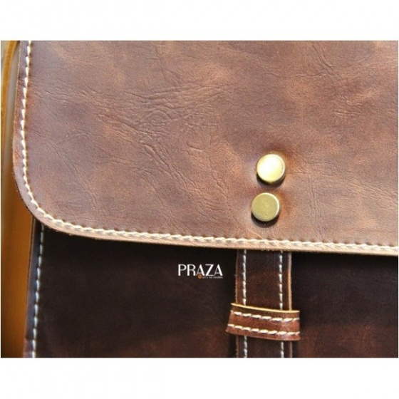 Túi đeo chéo cao cấp Praza - DC002