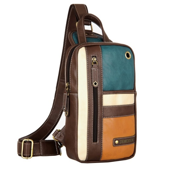 Túi đeo retro thời trang Praza -DC071