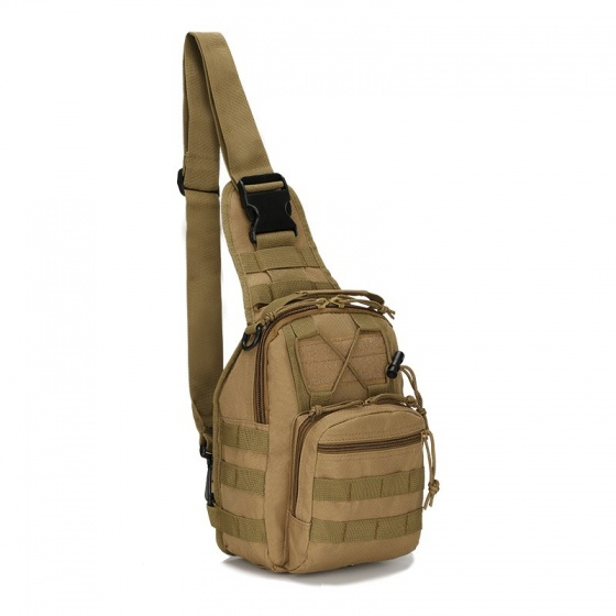 Túi đeo quân đội thời trang Praza - DC073