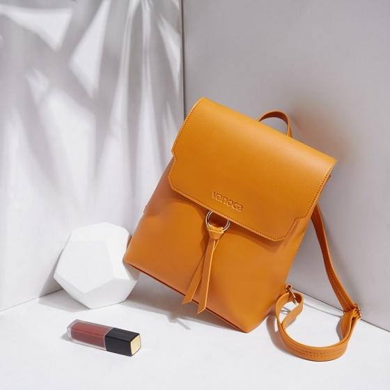 Balo thời trang nữ Vanoca VN163 - chính hãng phân phối - VN163