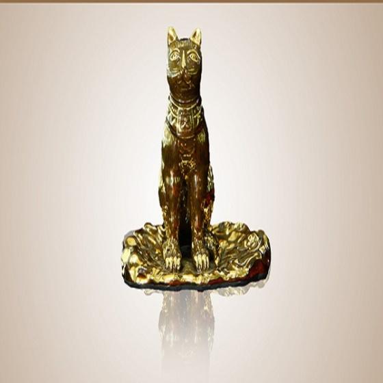Quý Linh - linh vật phong thủy xe hơi cao cấp dành cho người tuổi Mão mệnh Kim, Mộc, Thủy, Hỏa, Thổ