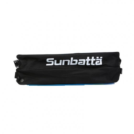 Túi vợt cầu lông/ tennis 2 ngăn Sunbatta BGS-2152