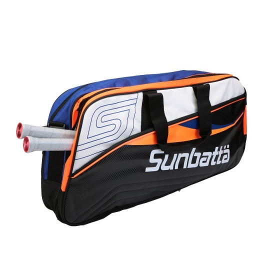 Túi vuông đựng vợt cầu lông/ tennis 2 ngăn Sunbatta BGS-2150