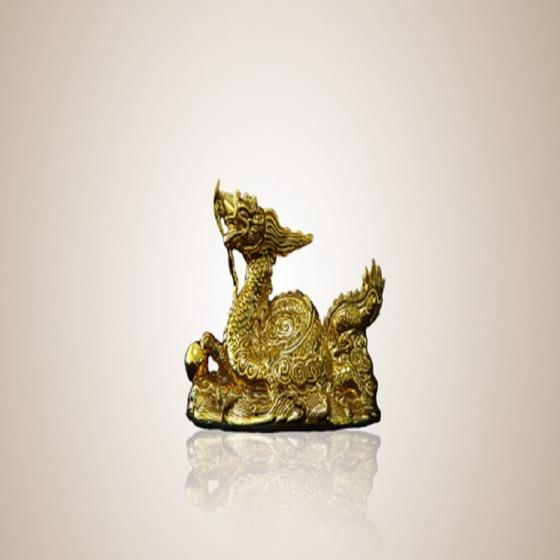 Quý Linh - linh vật phong thủy xe hơi cao cấp dành cho người tuổi Thìn mệnh Kim, Mộc, Thủy, Hỏa, Thổ