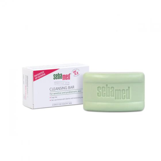 Xà phòng kháng khuẩn Sebamed pH5.5