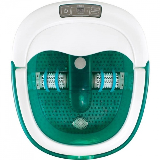 Bồn ngâm chân massage USA con lăn xoay tự động HoMedics FB 650 - nhập khẩu USA