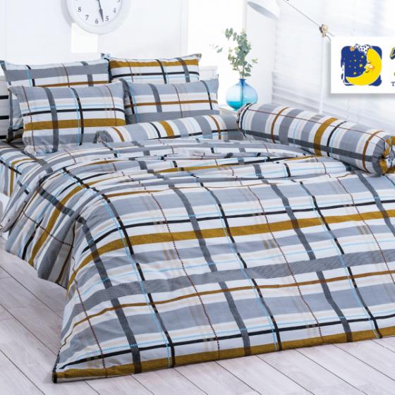 Bộ drap bọc nhập khẩu thái lan toto TT585 (180 x 200 cm)