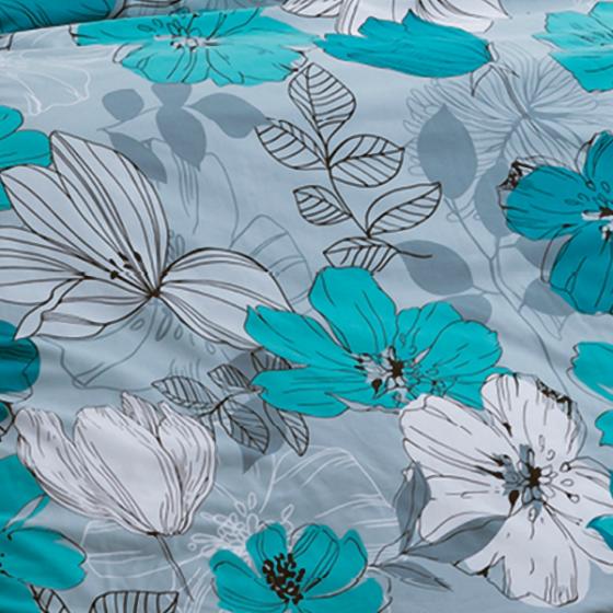 Bộ drap bọc nhập khẩu thái lan toto TT591 (160 x 200 cm)