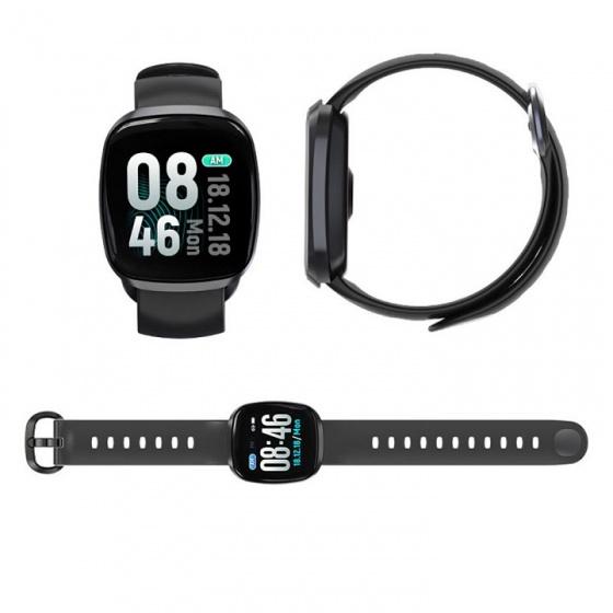 (Quà tặng siêu hot) đồng hồ thông minh JVJ GT-103 tặng ngay máy phun sương nano trị giá 99k
