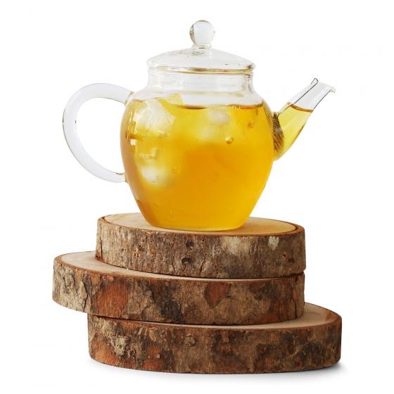 Chính nguyệt ô long trà gói 100g