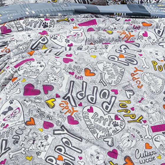 Bộ drap bọc nhập khẩu thái lan toto TT593 (180 x 200 cm)