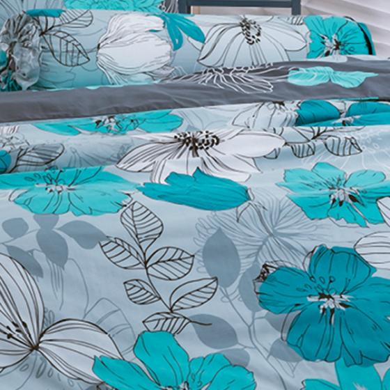 Bộ drap bọc nhập khẩu thái lan toto TT591 (180 x 200 cm)