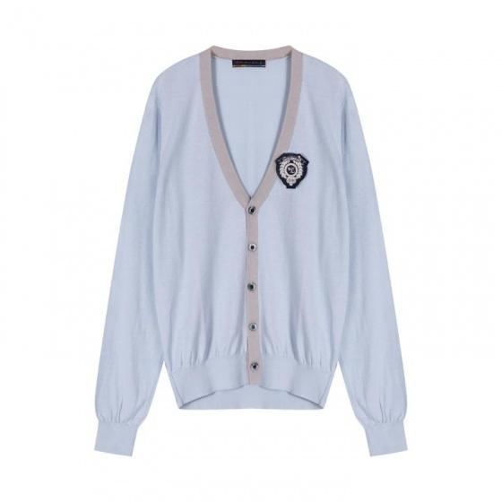 Áo khoác len nam thời trang The Shirts Studio Hàn Quốc TK10A1003