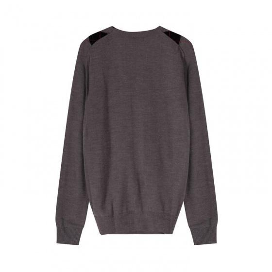 Áo khoác len nam thời trang The Shirts Studio Hàn Quốc TK11A3026
