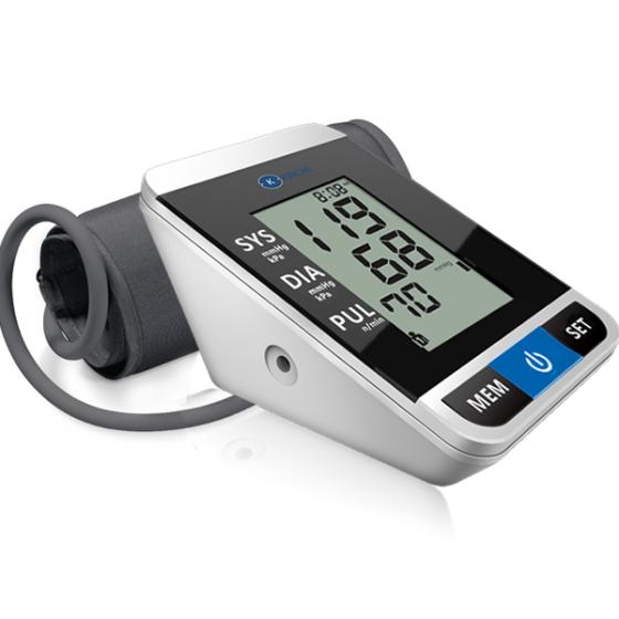 Máy đo huyết áp tự động Kachi MK167