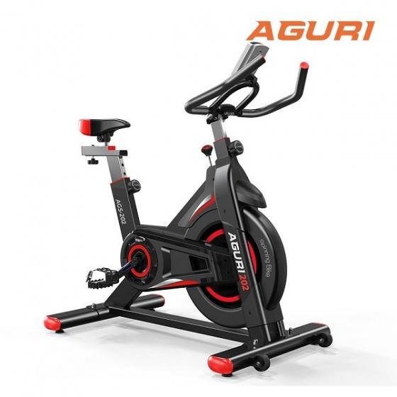 Xe đạp tập thể dục Aguri AGS-202