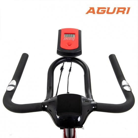 Xe đạp tập thể dục Aguri AGS-201