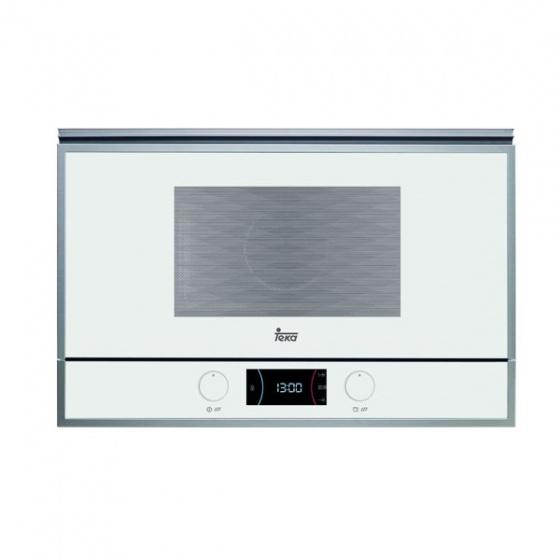 Lò vi sóng âm tủ Teka ML 822 BIS L WHITE