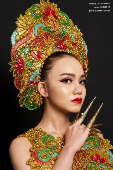 Nguyễn Thị Tuyết Nhung