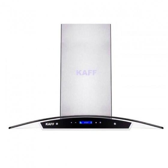 Máy hút mùi kính cong Kaff KF-GB029