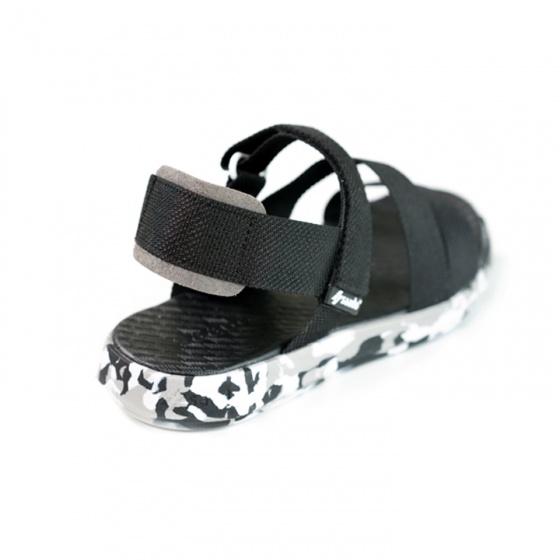 Giày sandal nam nữ Saddo - biệt đội bóng đêm