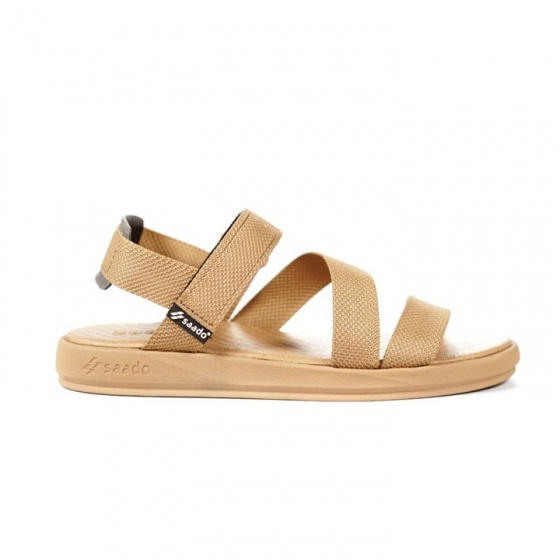Giày sandal nam nữ Saddo - tinh tế mùa thu