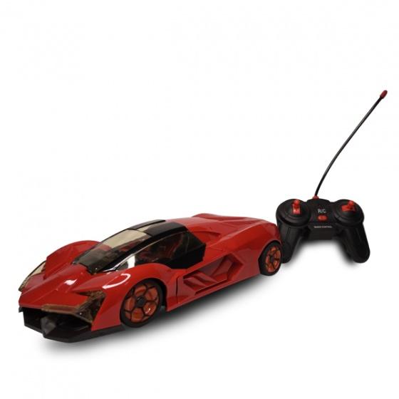 Xe điều khiển Lamborghini mở cửa tự động KT A128-R