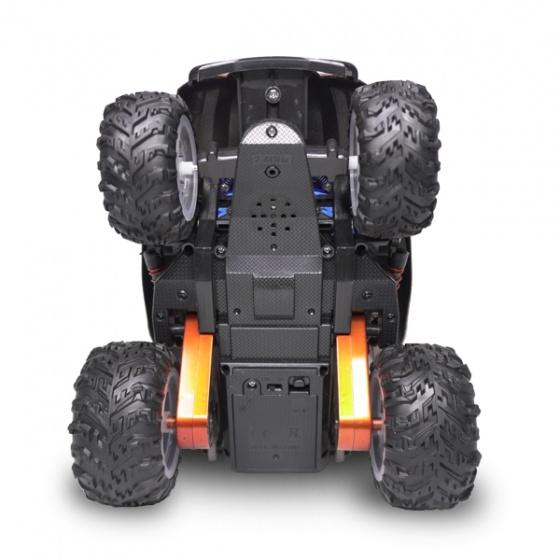 Xe điều khiển địa hình 360 độ GT MT420545R