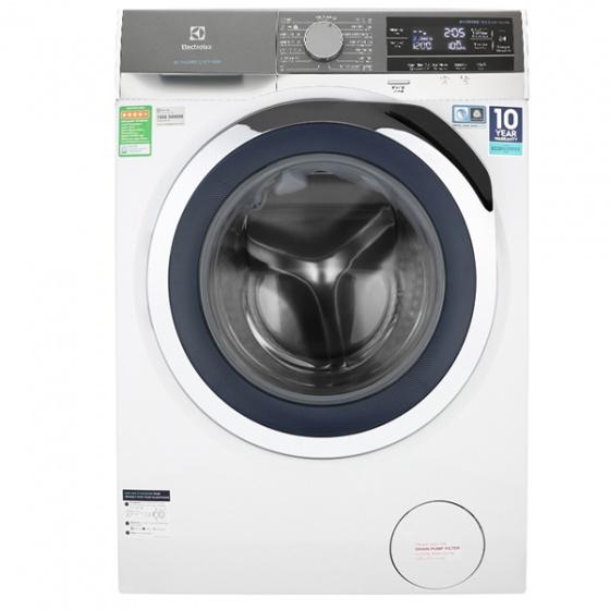 Máy giặt lồng ngang 2019 10kg Electrolux EWF1023BEWA