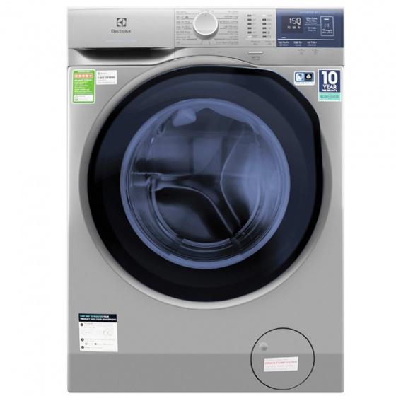 Máy giặt lồng ngang 2019 8kg Electrolux EWF8024ADSA