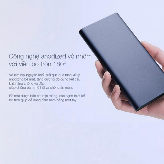 Pin sạc dự phòng Xiaomi 2S tặng tai nghe chụp tai ovleng X10