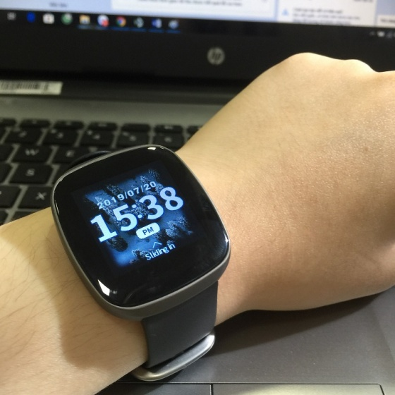 Đồng hồ thông minh JVJ GT-103 tặng tai nghe ovleng X10